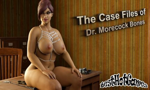 The Case Files of Doctor Morecock Bones v1.0