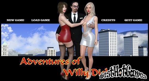 Adventures of Willy D.