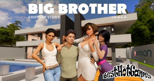 Big Brother Another Story + Walkthrough + Cheat + Cheat Mod
