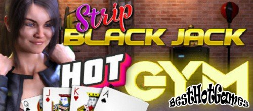 Strip Black Jack – Hot Turnhalle