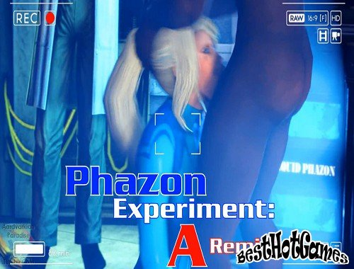 Phazon Experiment: Un Remixé