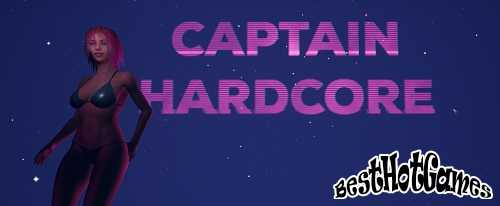Captain Hardcore