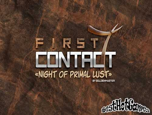 Premier Contact 7 Nuit De La Luxure primale
