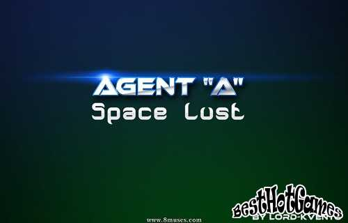 Agent A - Space Lust