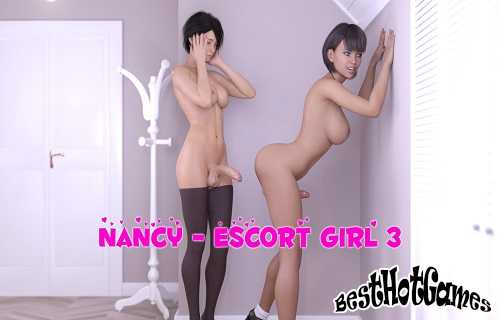 Nancy - Escort-Girl 3