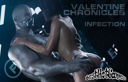 Valentine Chronicles: Infektion